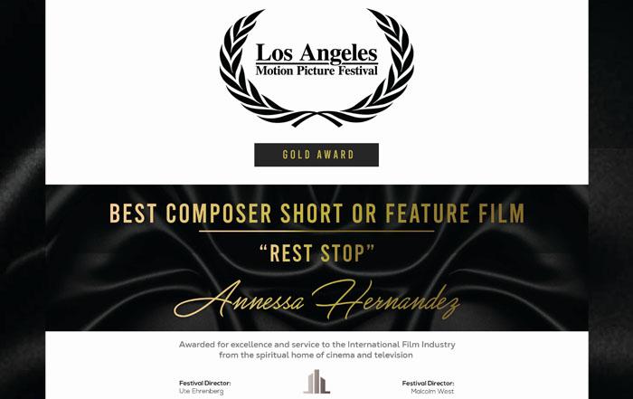 Schreiner University Student Wins Film Awards